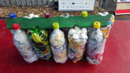 Ecobrick bottles  20151108